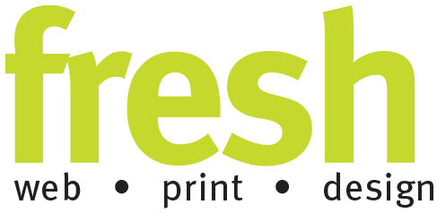 Fresh Design & Print
